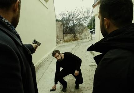 Τρέβα: ελληνική μικρού μήκους για μια αιματηρή βεντέτα