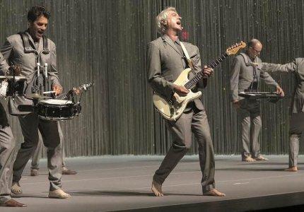 O Spike Lee φέρνει το όραμα του David Byrne στο ΗΒΟ