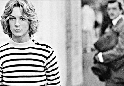 Θάνατος στην Βενετία (1971)
