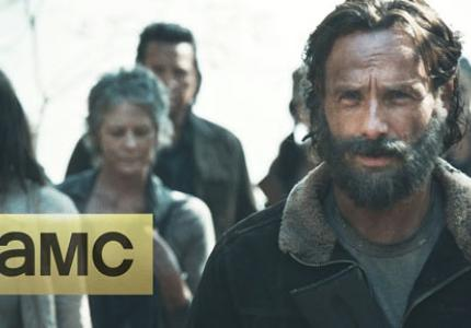 """Walking Dead 5"": Δείτε τα 2 πρώτα λεπτά"