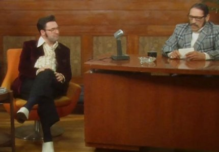 Αποκλειστικό: Το νέο video του Nick Waterhouse έχει και Danny Trejo!
