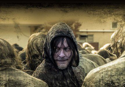 Τα πρώτα λεπτά από το season finale του The Walking Dead είναι εδώ