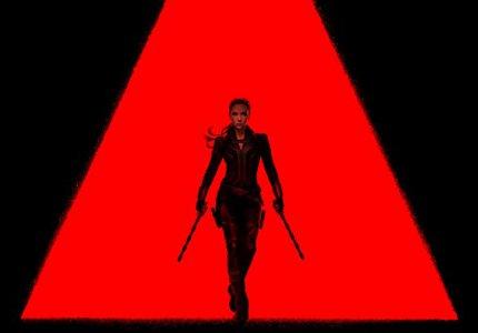 """""""Black Widow"""": Έρχεται"""