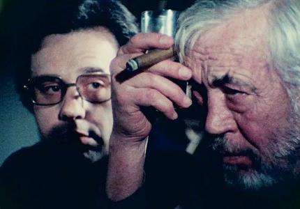 H τελευταία ταινία του Όρσον Ουέλς έχει τρέιλερ