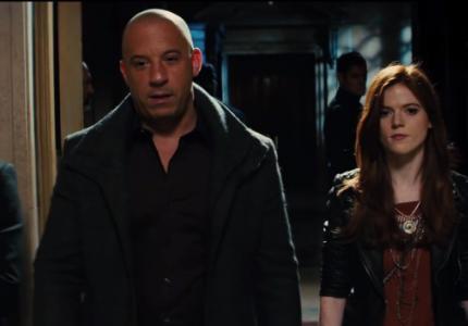 "O Bιν Ντίζελ κυνηγάει μάγισσες στο trailer του ""The Last Witch Hunter"""