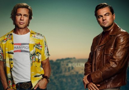 """Once upon a time in Hollywood"": Εpic"