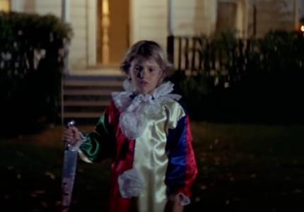"""""""Halloween"""": Mάικλ Μάγιερς, kill kill kill!"""