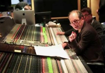 The Meaning in the Music: Hans Zimmer and Time