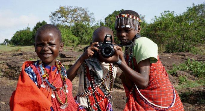 Τρία ντοκιμαντέρ για την Παγκόσμια Ημέρα της Γης