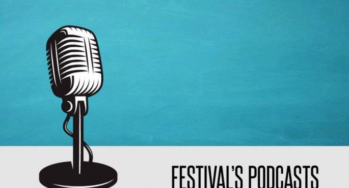 Το νέο τμήμα podcast του 23ου Φεστιβάλ Ντοκιμαντέρ Θεσσαλονίκης