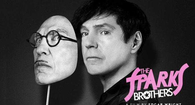 """23ο ΦΝΘ: """"The Sparks Brothers"""" - Κριτική"""