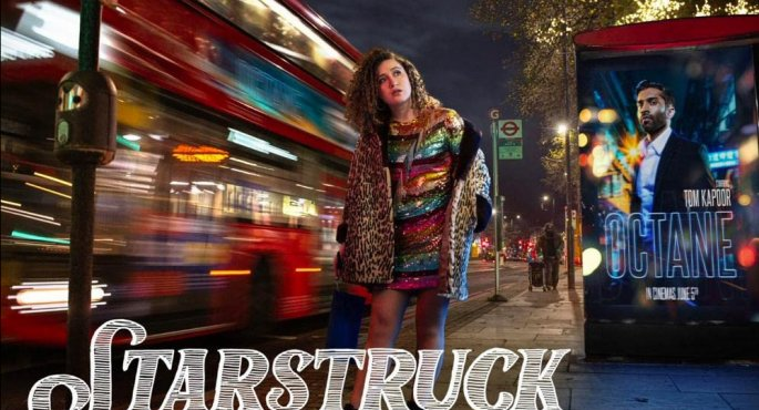"""""""Starstruck"""" season 1: Πλήρης τηλεοπτική απόλαυση"""
