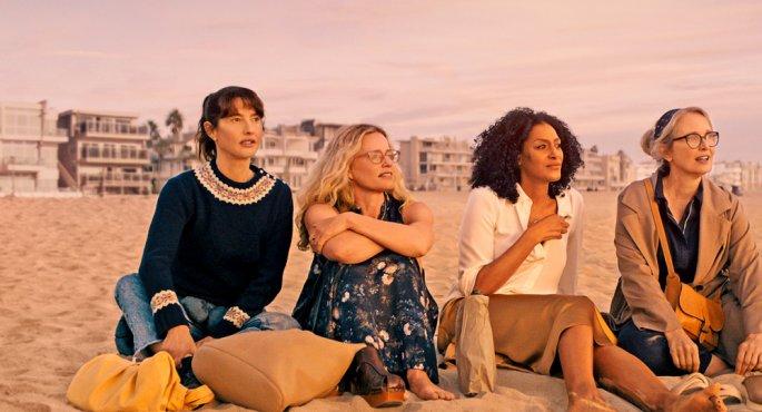"""On the verge"" season 1: Γυναίκες μετά τα 40"