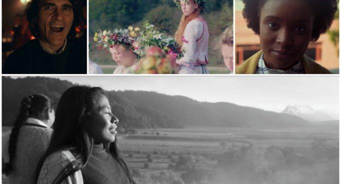 Πως οι κάμερες ευρυγώνιου φορμάτ αλλάζουν την κινηματογραφική γλώσσα