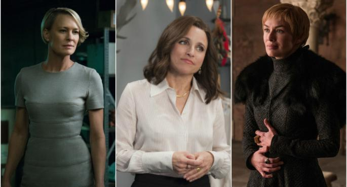 10 Unforgettable TV Anti-Heroines