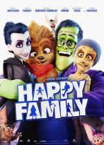 Happy family (Χαρούμενη οικογένεια)