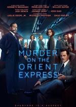 Murder on the Orient Express (Έγκλημα στο Οριάν Εξπρές)