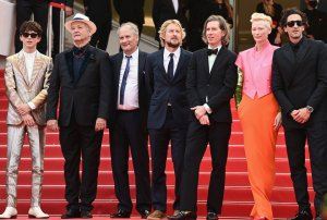 cannes film festival 2021 french dispatch