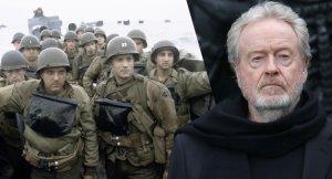 'Roads To Freedom': Ridley Scott