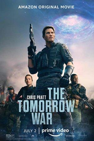 tomorrow war amazon
