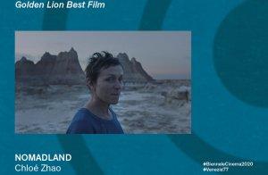 venice film festival 2020 awards