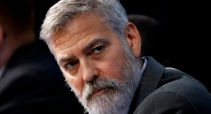 george clooney daily beast