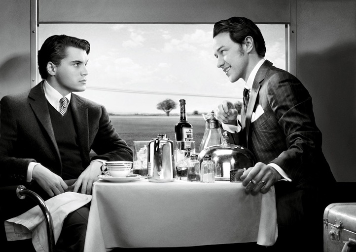 Strangers On A Train/1951